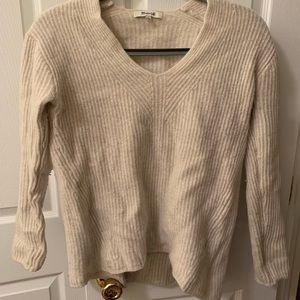 Cozy madewell sweater